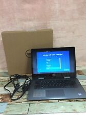 "Dell Inspiron 14 2-in-1 Touch 14"" HD Core i3-8145U 4GB RAM 128GB SSD Laptop"