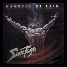 SAVATAGE - Handful Of Rain  [+Bonus] CD