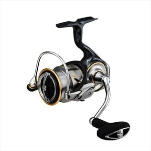 Daiwa 20 Luvias LT3000-XH From Japan
