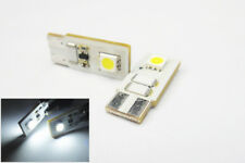 2x Canbus 2 SMD LED T10 For BMW Interior Door Light Bulb White 168 194 2825 W5W