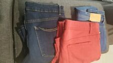 Womens Jean by JAG/Only/Tommy Hilfiger - Size 12