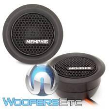 MEMPHIS MCXS1 CAR AUDIO CARBON FIBER 1