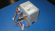 Dell Optiplex GX520 GX620 305W Power Supply N305P-00, M8802 #P43