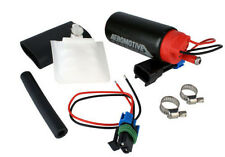 Aeromotive Genuine E85 & Gas 340 HP In-Tank Fuel Pump Offset Inlet /Opposite Out