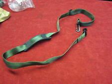 "Lot of 2, Military Surplus Nylon Strap 54x1"" Rifle Sling Multi-purpose"