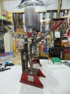 Mec Super Speeder Model 400 Shotshell Reloader Reloading Shotgun 12 ga