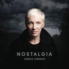 Annie Lennox - Nostalgia [New &Sealed] Digipack CD