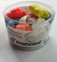 BABOLAT CUSTOM RING TENNIS GRIP HOLDER ---> Available in different colours!