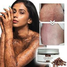 Pure+ Coffee Scrub Smoothing Exfoliating Skin Care Cream Gel