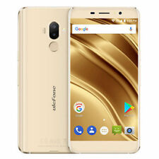 Ulefone S8 Pro - 16GB - Golden (Unlocked) Smartphone