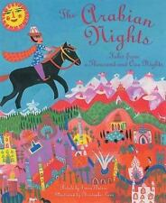 The Arabian Nights: Tales from a Thousand and One Nights-ExLibrary