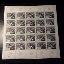 FEUILLE SHEET PICTURE CRISPIN AND SCAPIN DAUMIER N°1494 x25 NEUF LUXE MNH