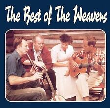 The Best of The Weavers [New CD]