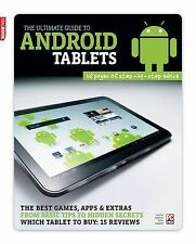 """""""AS NEW"""" PC Pro, Ultimate Guide to Android Tablets MagBook, Paperback Book"""