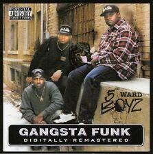 Lots de CD de musique funk