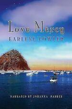 Earlene Fowler LOVE MERCY Series Buttercream Cafe Unabr