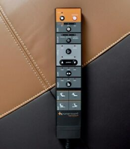 Human Touch (HT-044/045) Remote 120V with Overlay