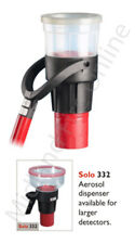Solo Smoke Dispenser - SOLO330, Detector Testers, FREE P&P or NWD Delivery