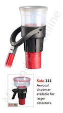 Erogatore di fumo Solo-Solo 330, Rivelatore Tester, GRATIS P&P o NWD consegna