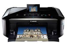 Canon PIXMA MG5350 Multifunktionsgerät +DK NEU +10 Patr. >PayPal >Sofortversand!