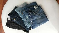 Diesel Straight Leg Jeans for Women