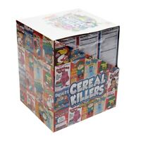 MINDstyle x Ron English Popaganda Cereal Killer Minis 12 Figures Set