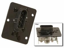 For 1995-2005 Chevrolet Blazer Blower Motor Resistor 18636VW 2000 2002 1996 1997