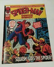 Spiderman comics weekly # 150  ( uk )