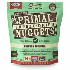 Primal Pet Foods Freeze-dried Canine Chicken Formula 14 Oz