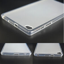 "7"" 8"" 10"" Shockproof Silicone TPU Case Cover For Huawei MediaPad T3 M2 M3 Tablet"
