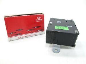 NEW Genuine OEM Rear A/C Air Inlet Actuator 972753B000 fits Kia Amanti 2004-2006