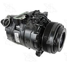 A/C Compressor-Compressor 4 Seasons 77396 Reman
