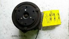 AC Compressor Integral AC 4-140 Fits 92-93 TEMPO 76547
