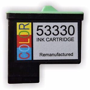 Primera Bravo II Color Ink Cartridge (53330)