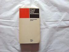 Losano - Il diritto privato dell'informatica - Einaudi - Pbe - Prima ed 1986