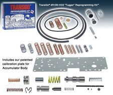 Ford 4R100 E4OD Transmission Transgo Tugger Reprogramming Shift Kit Tow 1989-04