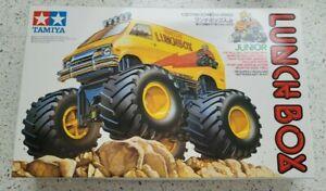 Tamiya Lunch Box Junior 1/32 #17003 Mini 4WD Jr.