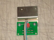 Intimus 130 CP4 Door Sensor Cros Cut Heavy Duty Paper Shredder WA1025723 SL92833