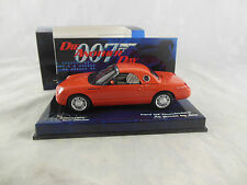 Minichamps Ford 03 Thunderbird James Bond Die Another day As driven by Jinx