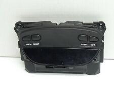 Dodge 56045573AE Overhead Dome Light Console Module Display fits 02-05 DODGE RAM