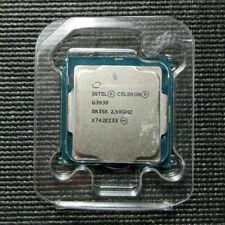 Intel Celeron G3930 2.90 GHz 2-Core 2MB SR35K GPU LGA-1151 Desktop CPU Processor