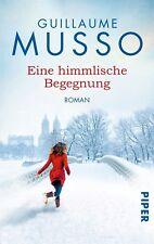 Guillaume Musso - Eine himmlische Begegnung