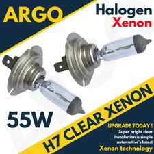2 X Vw Passat B6 4.0 H7 55w Super All Weather halogen Xenon Hid Main Dip Bulbs