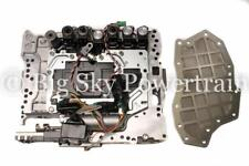 WTY-P637405 RE5R05A LIFE WTY TESTED VALVE BODY TECM SOLENOIDS NISSAN TITAN