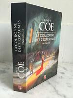 David B. COE La couronne des 7 royaumes l'intégrale 3 J'AI LU 2013