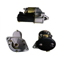 MITSUBISHI Carisma 1.3 Starter Motor 2000-2004 - 14724UK