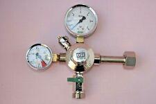 Co2-Druckminderer - neu -, Druckminderer für Kohlensäure, Hobbybrauer(6
