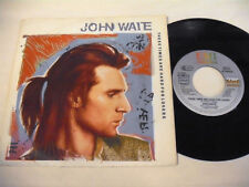 JOHN WAITE  These Times Are Hard For Lovers   SP 7