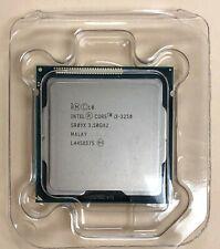 Intel BX80637I33250 SR0YX Core i3-3250 Processor 3M Cache,3.50GHz CUST. RETURN