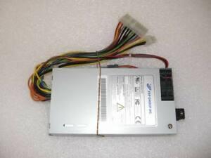 200W Fortron Flex ATX / mini-ITX Netzteil FSP200-61DL, DC Input 36-72V